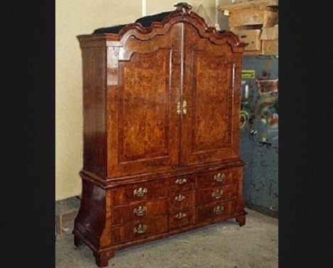 Antique Furniture Lock Repair Furniture