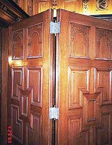 Image Result For Asbestos Paneling