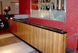 Custom Modern or Traditional Restaurant, Kitchen Cabinets ...