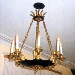 Restoration Lighting That Works In A Kitchen