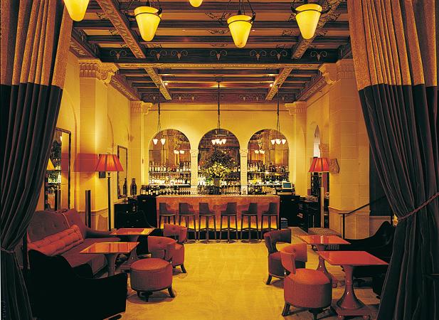 Commercial Furniture Restoration For Daniel Restaurant