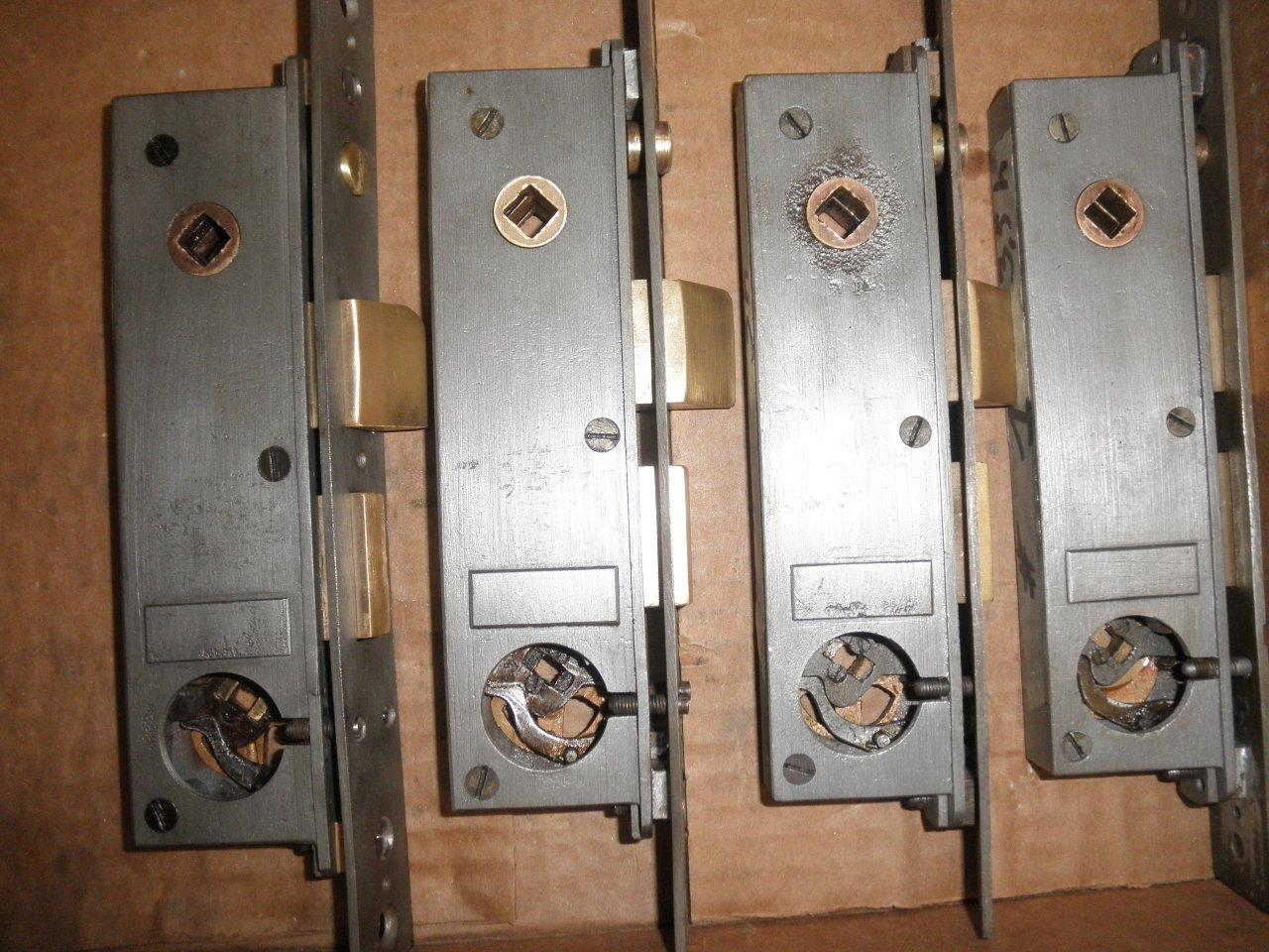 Tag: Restored Victorian Period Locksets
