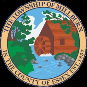 MillburnTownship_Seal
