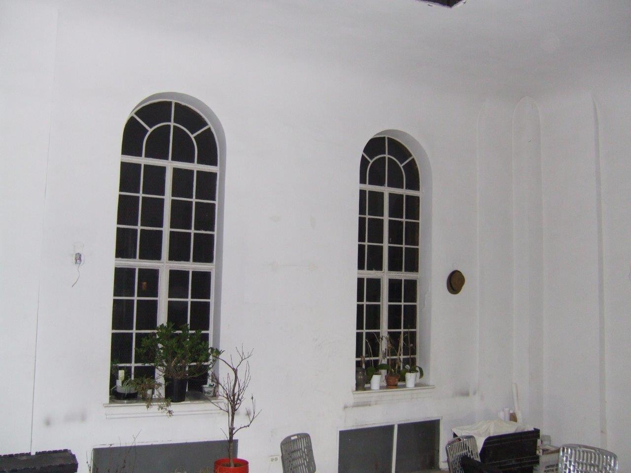 Steel Windows and Iron Restoration, Custom and Restoration from Olek ...