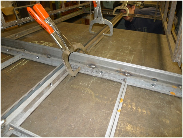 Steel Windows And Iron Restoration Custom And Restoration