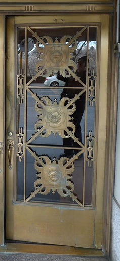 Bronze doors are restored and replicated by our fine European craftsmen. We machine weld cast and forge doors and their hardware to preserve or restore ... & Fabrication and Restoration of Historic Iron and Bronze Doors Brass ...