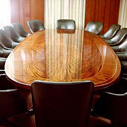 Boardroom Table Extended AFTER