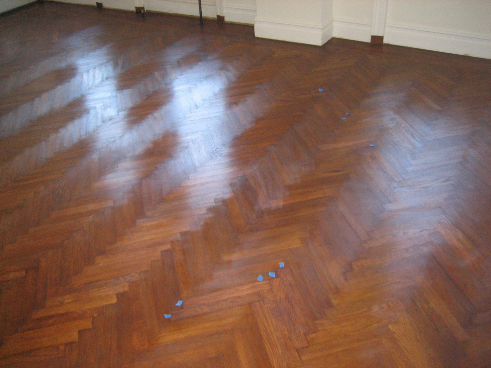 Wood Flooring Refinishing And Repair Restore Or Replicate