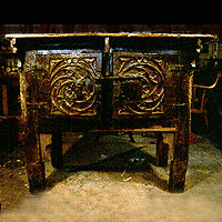 GOTHIC FURNITURE REPAIR