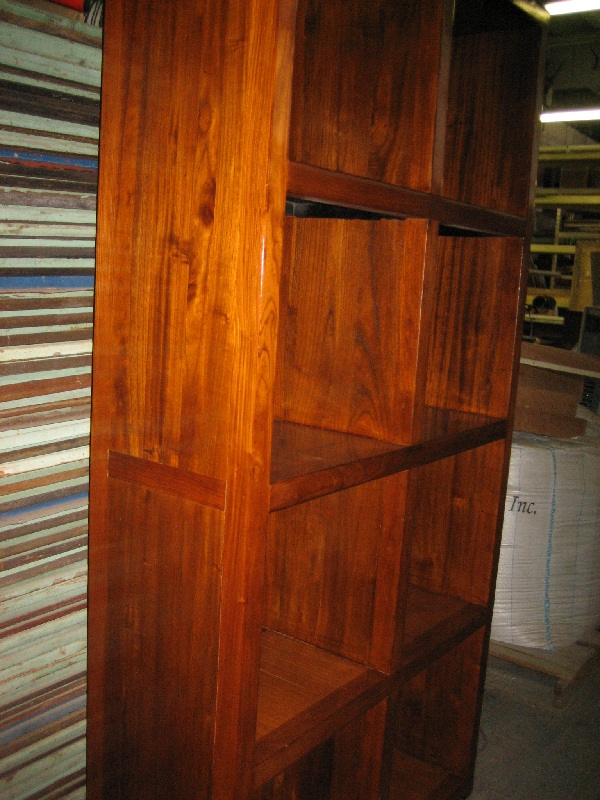 Removing Lacquer Finish And Refinish Natural Color