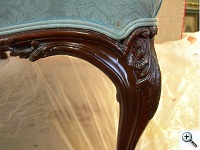 Historic George II Period Chair