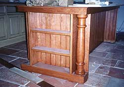 Princeton Kitchen Cabinet