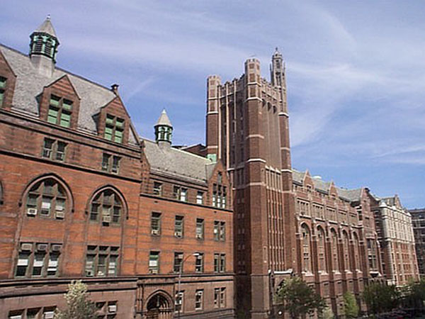 Teacher's College, Columbia University