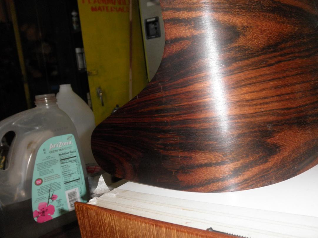 Examples Of Herman Miller Eames Lounge Chair Broken Ear Repairs Performed  By Olek Lejbzon U0026 Co