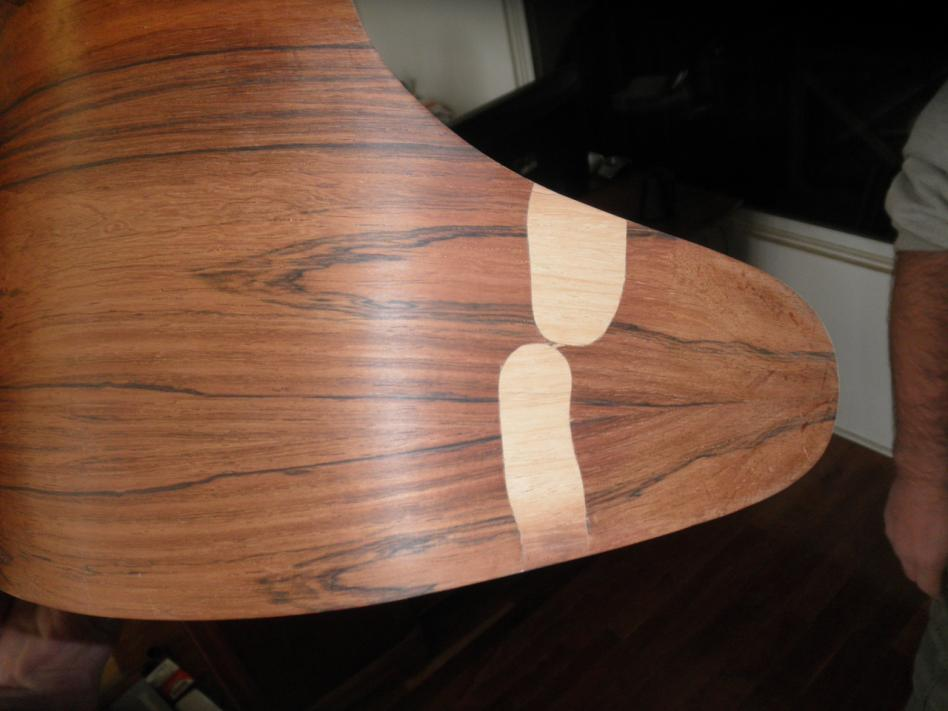 Oak Furniture Repair