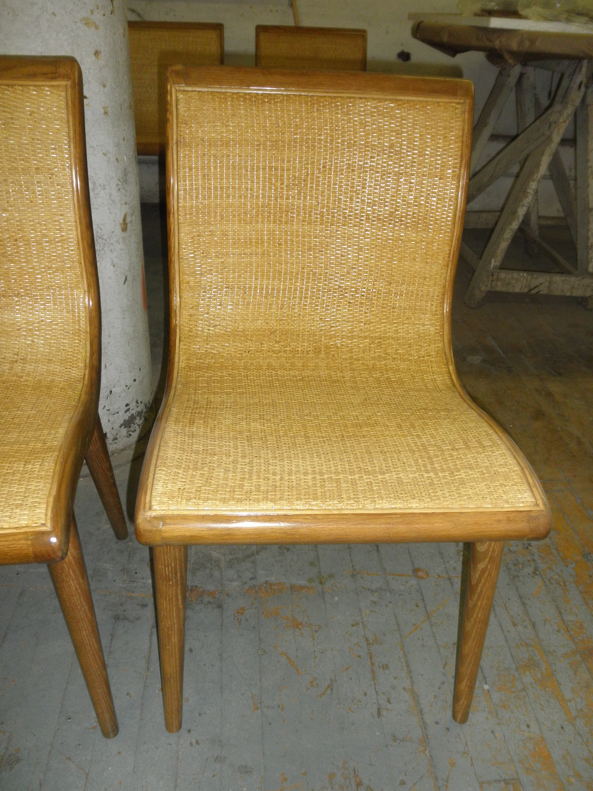 Clearfield Chairs AFTER