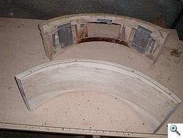 Furniture restoration by Olek