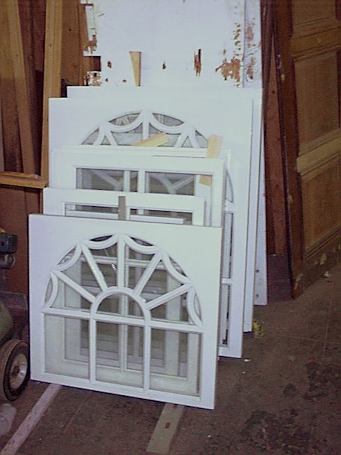 Kitchen Window Drapery Ideas